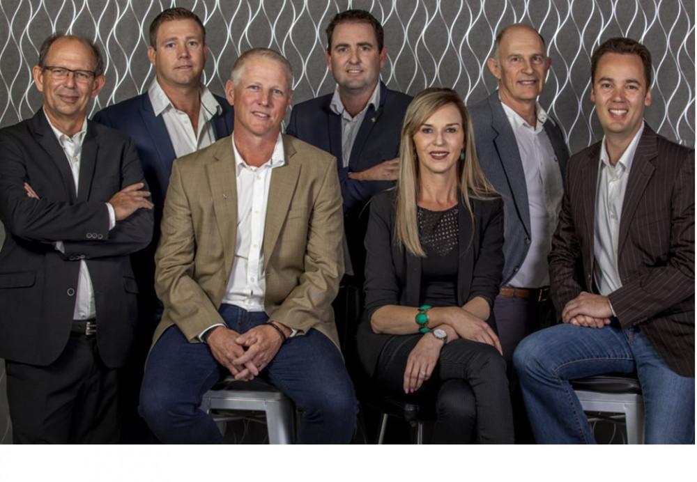 SAMAC Board 2019